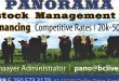 Panorama Program Outline,