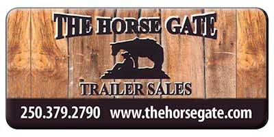 The Horse Gate Trailer Sales