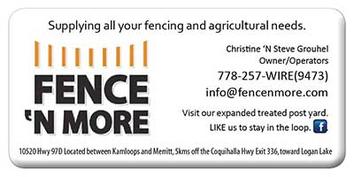 Fence 'n more