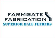 Farmgate Fabrication Super Bale Feeders